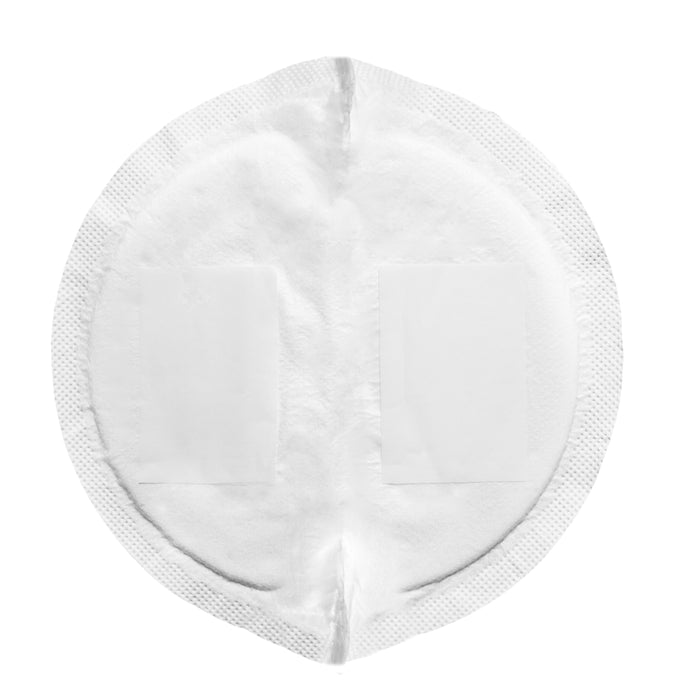 PureTree Organic Cotton Surface Disposable Nursing Pads for Breastfeeding - PureTree by Top&Ample