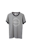 Men's - Return to a Wild State - Grey