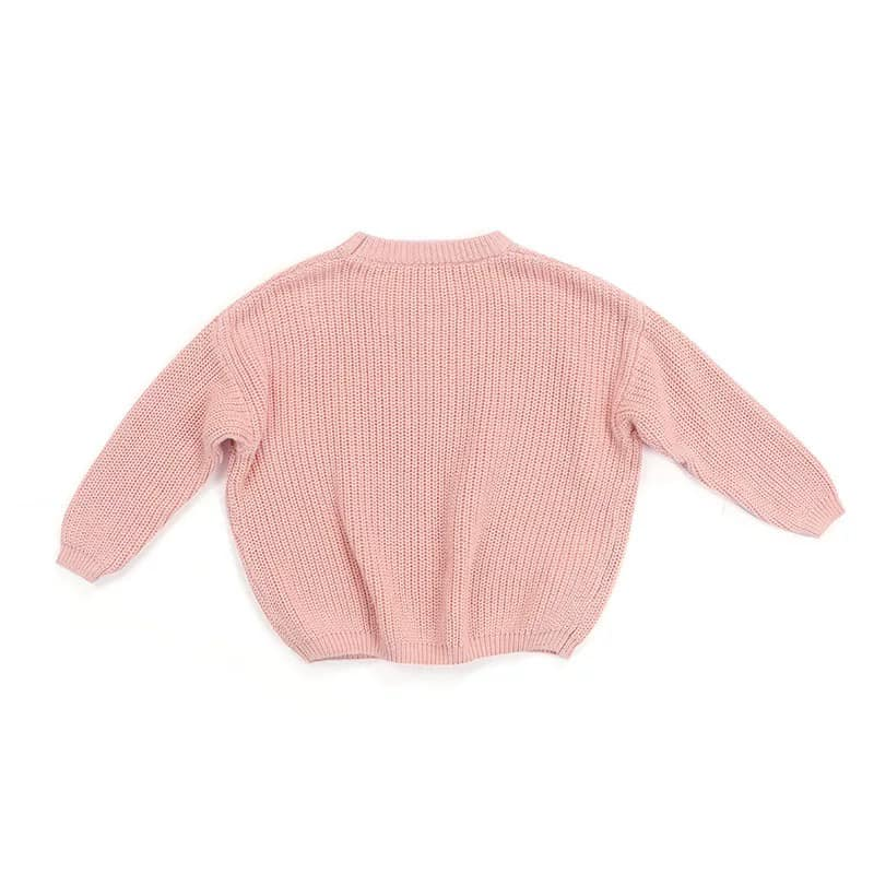 TODDLER-Cute As Can Be Sweater