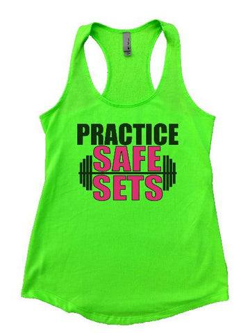 Training For The Zombie Apocalypse Womens Workout Tank Top F873