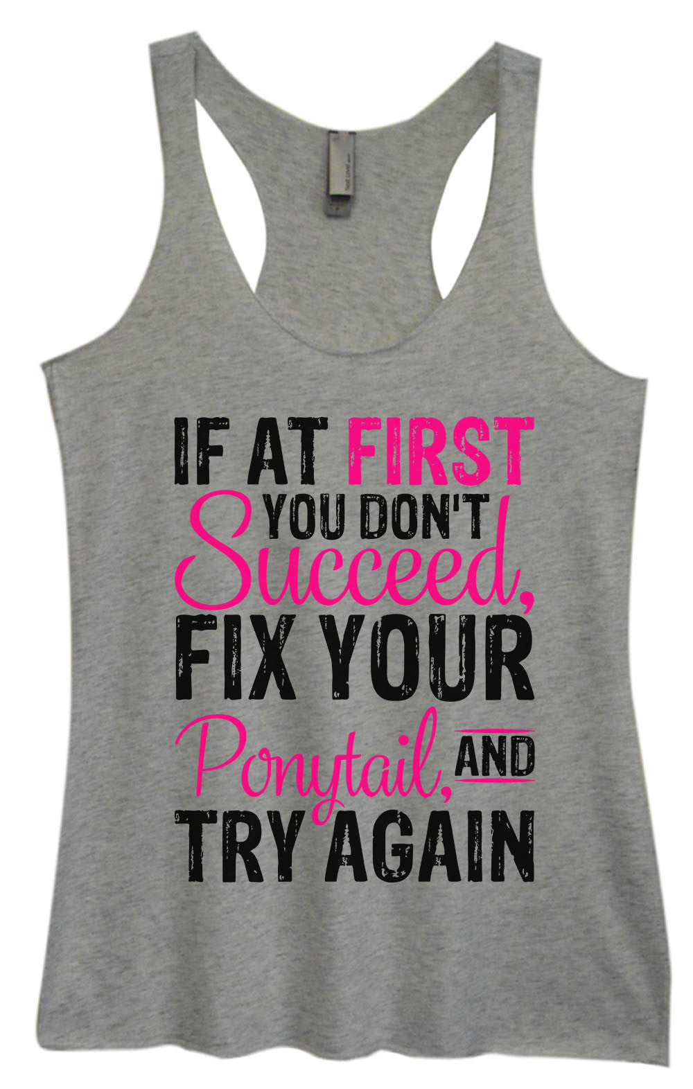 Image result for if at first you don't succeed try try again tank