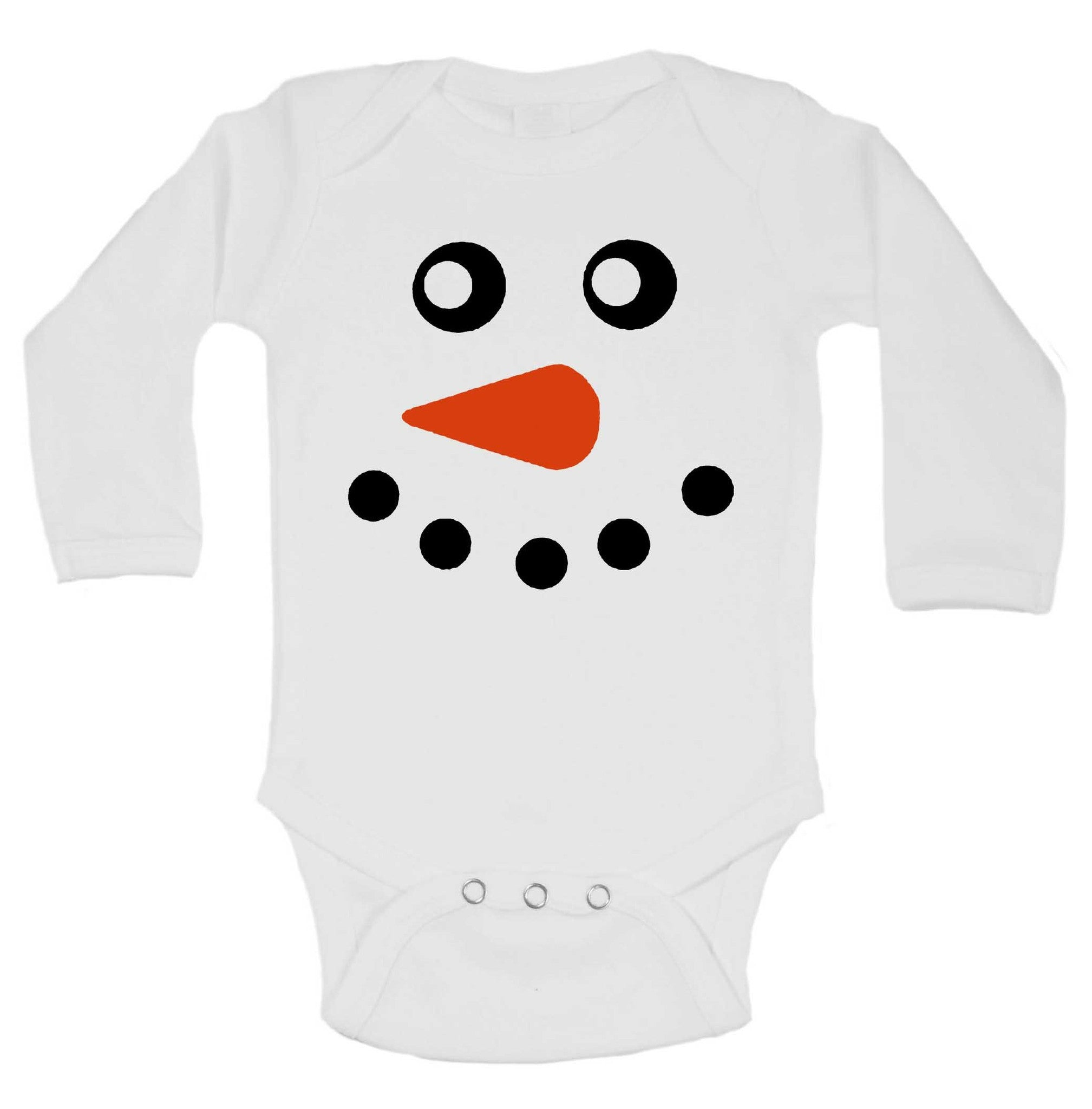 Dotted Funny Kids Onesie - 233 - Funny Shirts Tank Tops Burnouts and Triblends  - 1