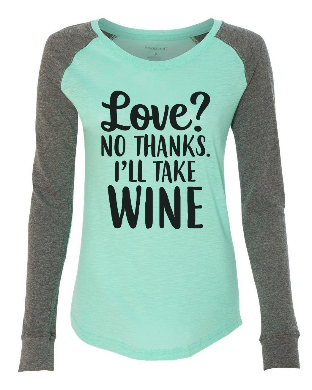 "Womens ""Yoga Girls Are Twisted Copy"" Long Sleeve Elbow Patch Contrast Shirt-BurnoutTankTops.com"