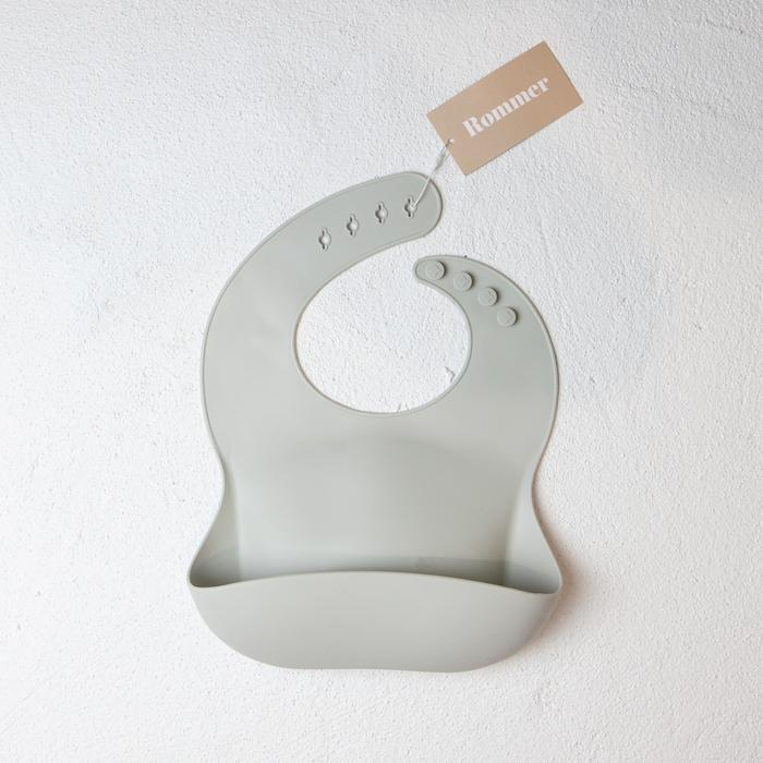 Silicone Bib Cloud