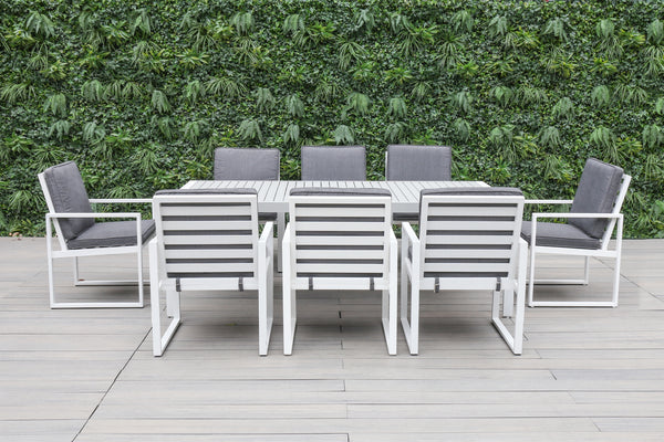 Outdoor Dining Furniture | Outdoor Dining Settings