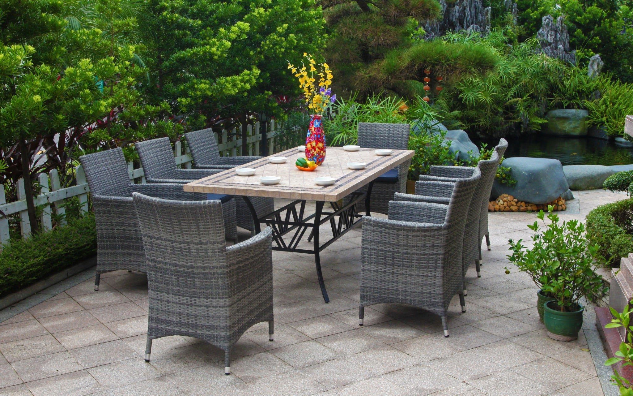 outdoor furniture Adelaide