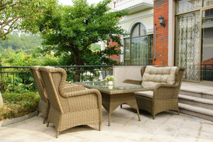 Outdoor Lounge Furniture & Settings