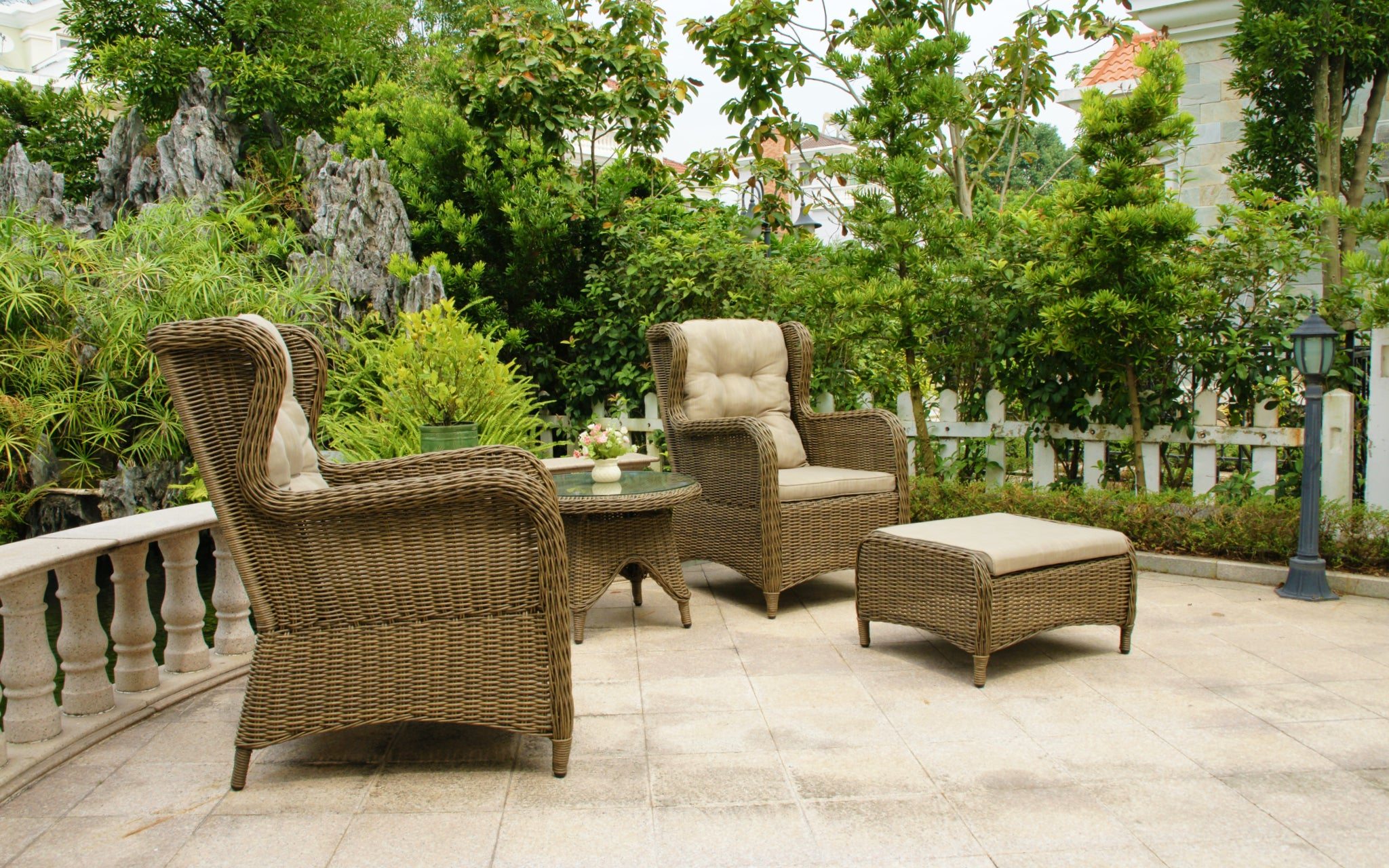 outdoor lounge Sydney