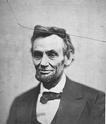 Happy Birthday Abe.