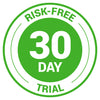 Risk-Free 30 Day Trial