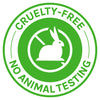 Cruelty-Free and No Animal Testing