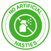 No Artificial Nasties