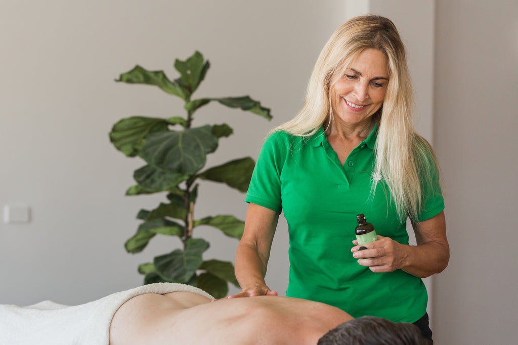 Massage Therapy for Arthritis, Bone and Joint Pain Relief