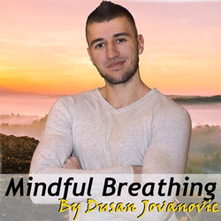 A Mindful Breathing Guided Meditation - Dusan Jovanovic (15 mins.)