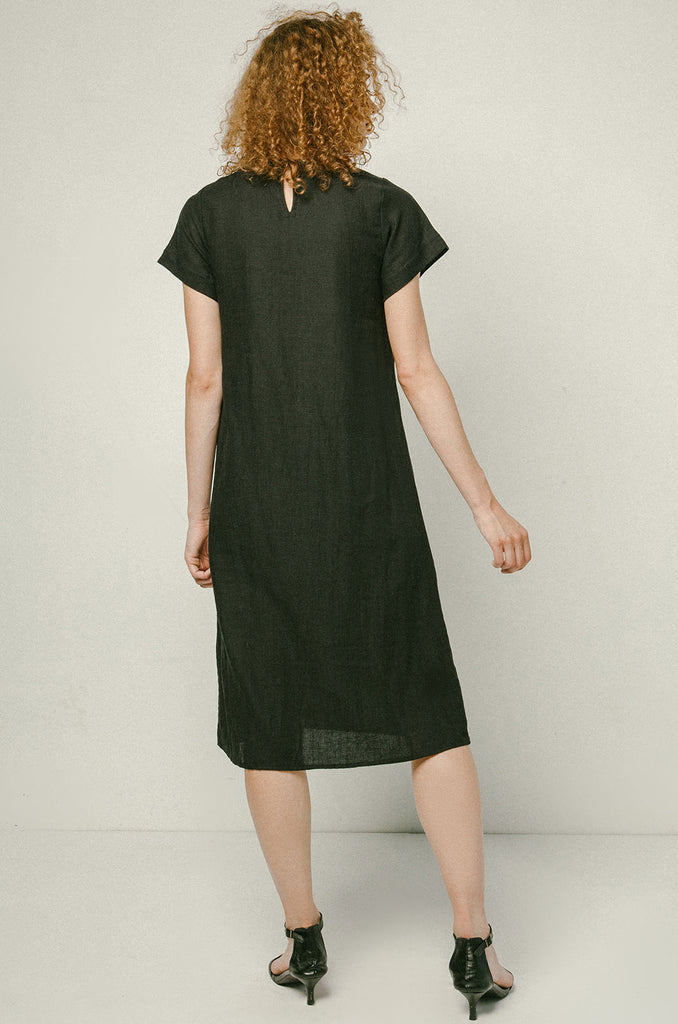 Anya Dress Heron Dress - Heron clothing brand bali