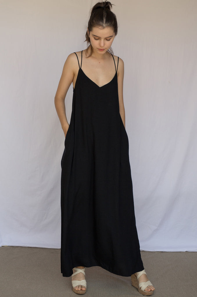 Jeeve Maxi Dress Heron Dress - Heron clothing brand bali