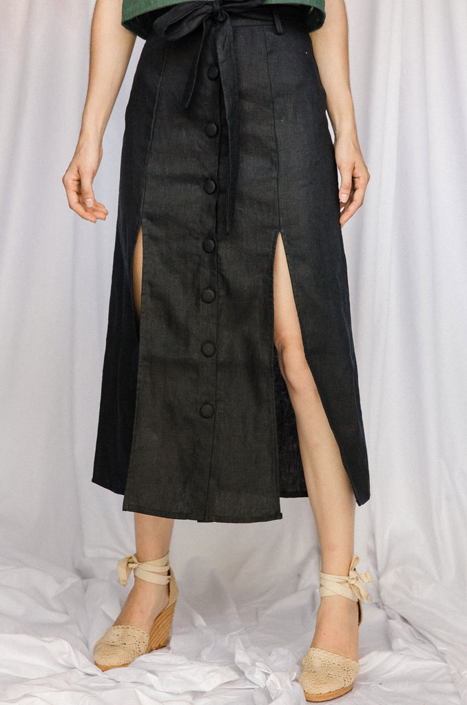 JUDE SKIRT - Heron clothing brand bali