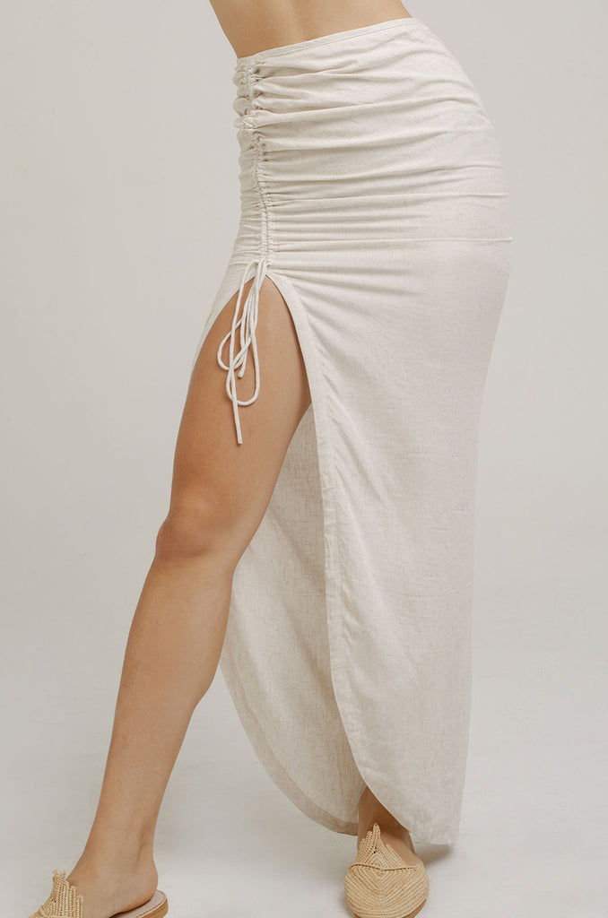 MARTINE SKIRT - Heron clothing brand bali