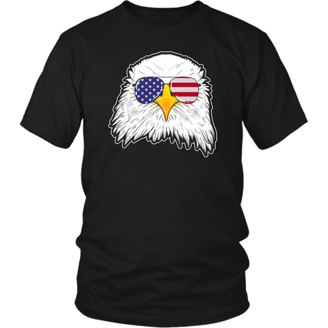 Freedom Eagle- Shirts, Long Sleeve, Hoodie, Tanks