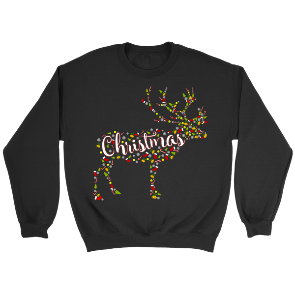 Christmas- Shirts, Long Sleeve, Sweatshirt, Hoodie