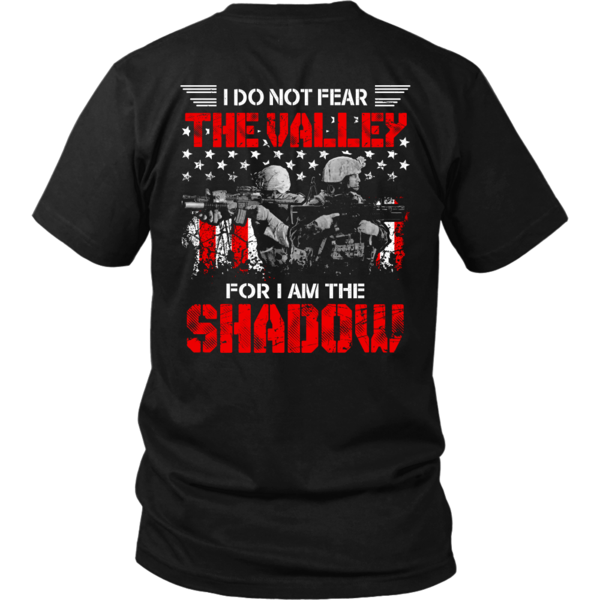 New I am The Shadow- Shirts, Long Sleeve, Hoodie