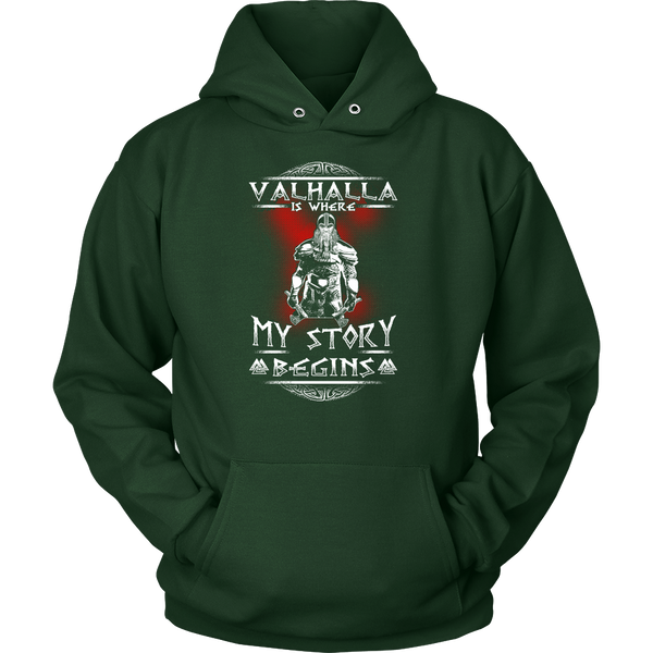 Valhalla- Shirts, Long Sleeve, Hoodie, Tanks