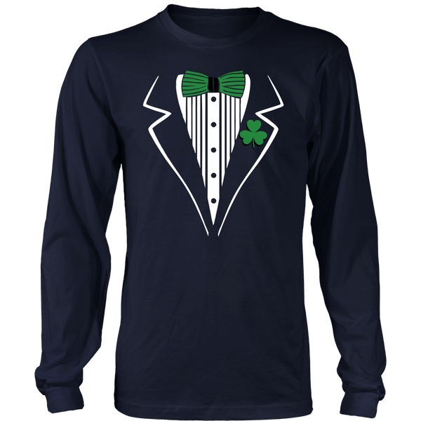 St. Patrick's Day- Shirts, Long Sleeve, Hoodie, Tanks