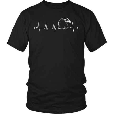 Freedom Heartbeat- Shirts, Long Sleeve, Hoodie, Tanks