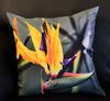 PARADISE FLOWERS CUSHION COVERS