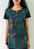 BEE EATERS IN A FOREST TOP FOR WOMEN