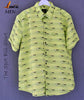 THE GREEN SPOT BILL SHIRT
