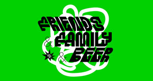 Feb 18-27: Friends &Family &Beer Festival by Cloudwater Brew Co. 2020 & TTOs