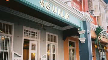Hong Kong brewery tap takeover at The Guild-January 24 5:00pm @Singapore