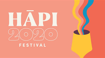 April 4: Hāpi 2020 Festival by Garage Project