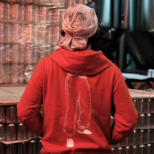 Hoodie - Young Master Brewery