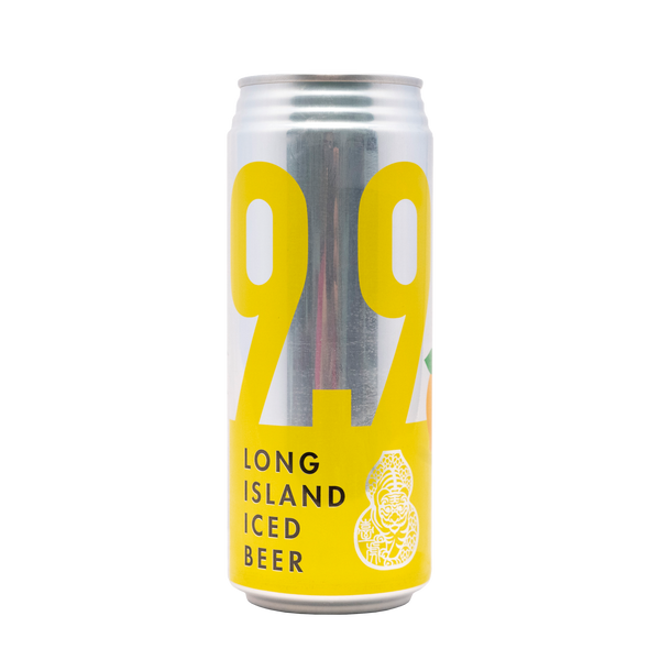 Taihu Long Island Ice Beer 500mL 4 Cans Pack