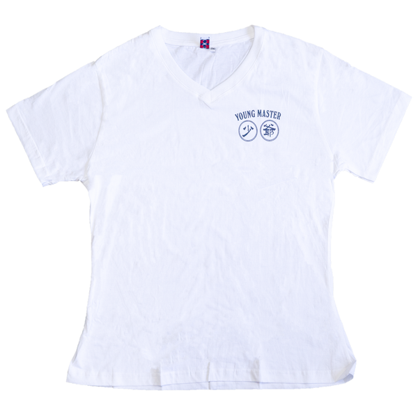 YM Women V Neck