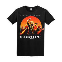 ELECTRIC SUMMER 2017 TOUR TEE