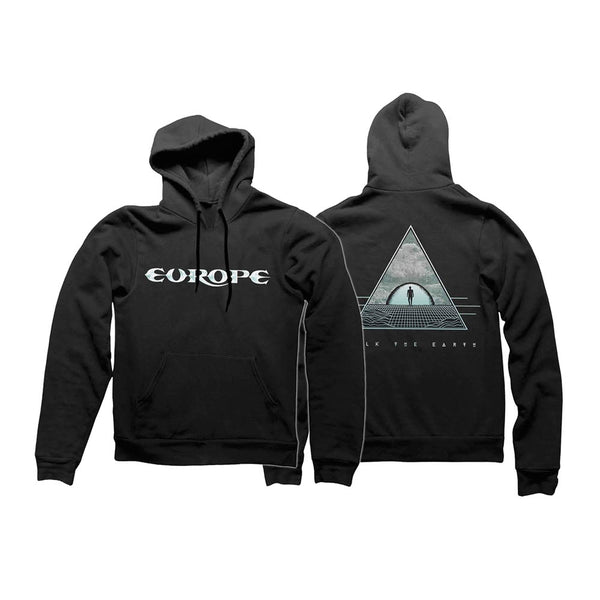 Walk The Earth Hoodie