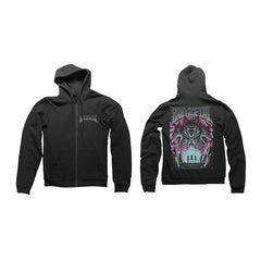 Revelations Zip Hoody