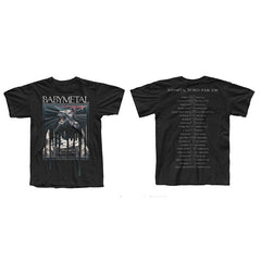 Noir World Tour Tee
