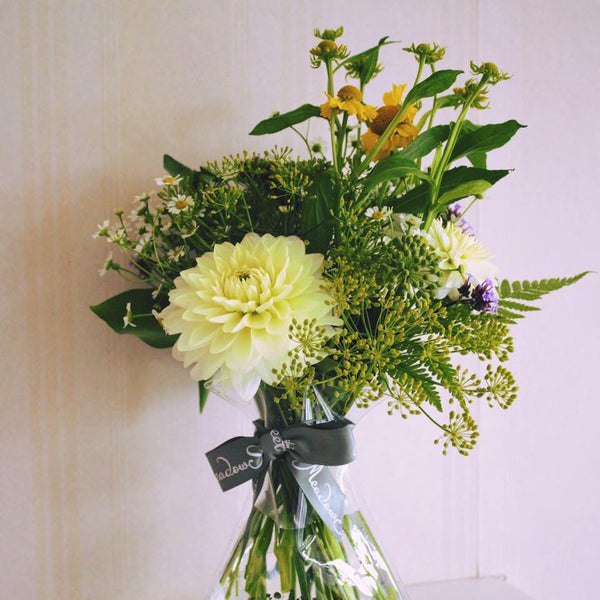 MeadowSweet Posies for Six Months