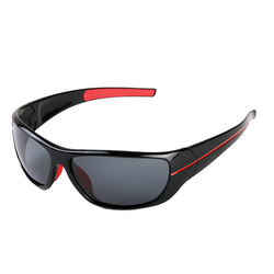 The Adrenaline 65mm Polarized Sunglasses