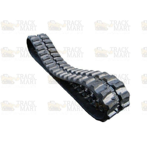 Boxer TD 427 W Rubber Track 230X72X39, Track Mart