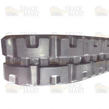 Case 445CT CTL Rubber Track 450X86X55, Track Mart