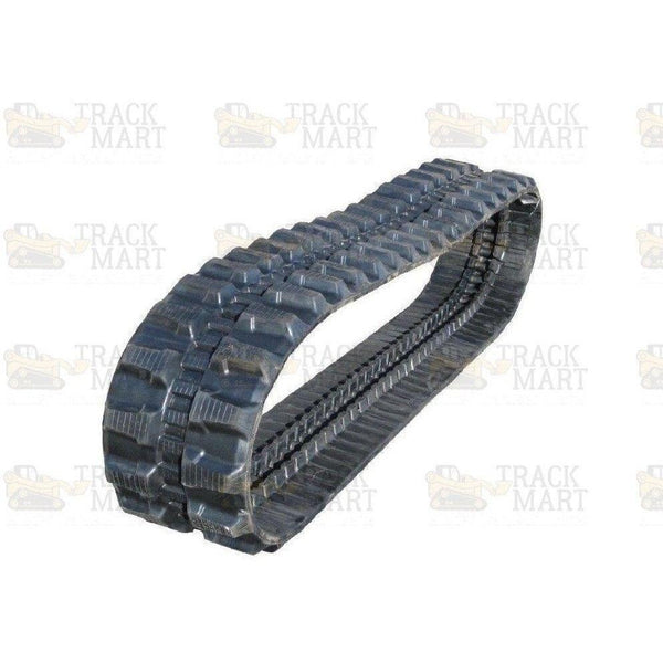 Caterpillar MM30 Mini Excavator Rubber Track 300X52.5WX80, Track Mart