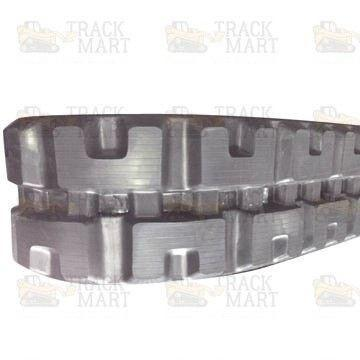 Gehl CTL60 CTL Rubber Track 320X86X52, Track Mart