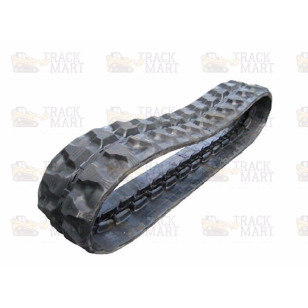 Hanix H 15 A Rubber Track 230X96X33-Track Mart