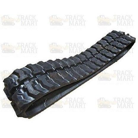 Hanix N 250 R OLD Rubber Track 320X100X38-Track Mart