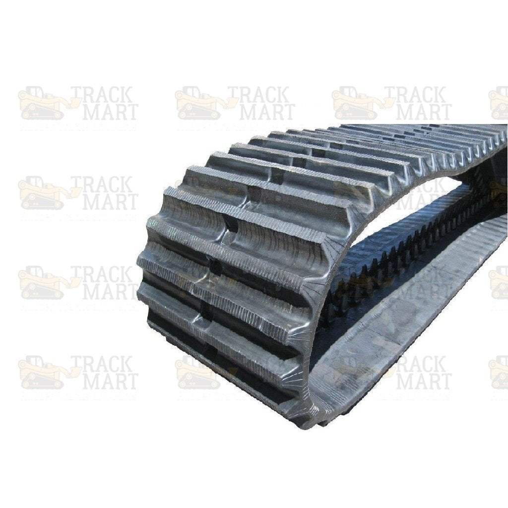 IHI IC70 Carrier Rubber Track 700x100x98-Track Mart